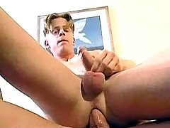 Boys jizz after first time anal sex
