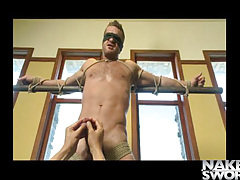 Landon Conrad Fixed firmly Up And Edged - Obsession Men