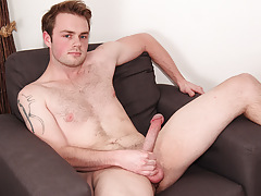 Big Dicked AC/DC Boyish bond Ty Solo - Ty Bamborough