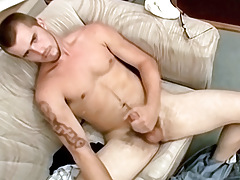 Big, Uncut, Amateur Swine Cock and Cum - Potter