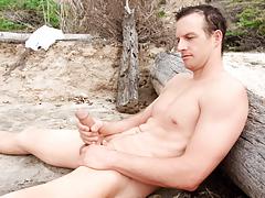 Davey Jones, Scene 01