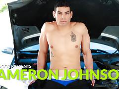 Cameron Johnson
