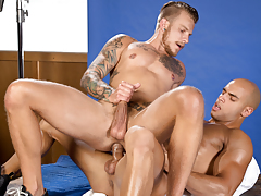Ass To Grind, Scene 01