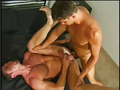 Illicit right away guy anal in hotel room in 5 video