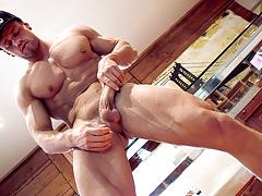 Exhilarating Muscles, Scene #01