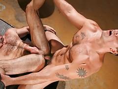 Auto Erotic, Part 1, Scene #02
