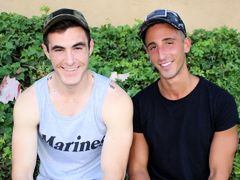 Jake Grey & Johnny