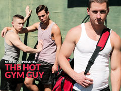 The Hot Gym Guy