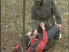 Rogue twinks jerk together in nature
