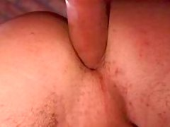 Cute shy twink get first cock